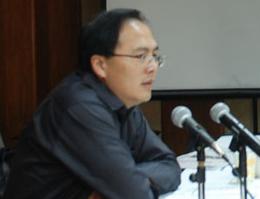 刘鲁燕:人民日报海外版总编室主任