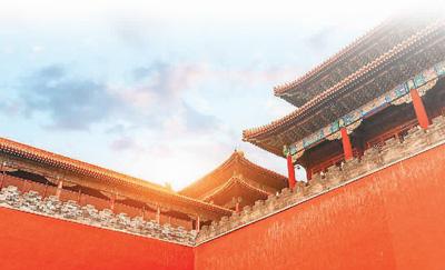 应中国国家主席习近平邀请,美国总统特朗普于11月8日至10日对中国进行国事访问