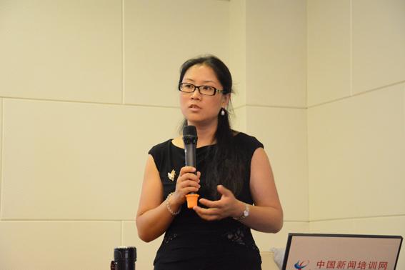 苏 静:中国影视艺术协会副秘书长