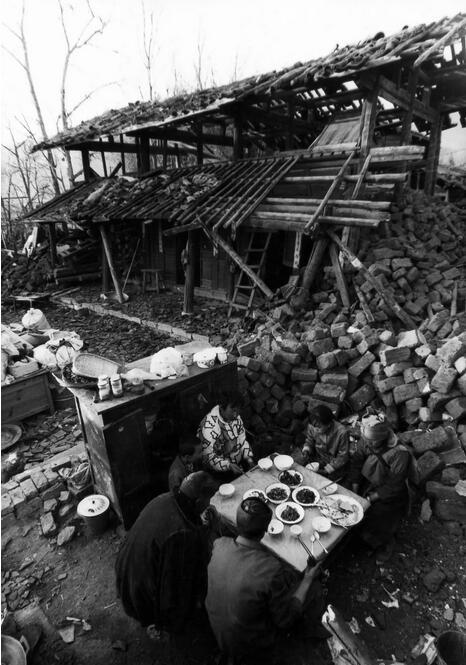 1996年丽江地震