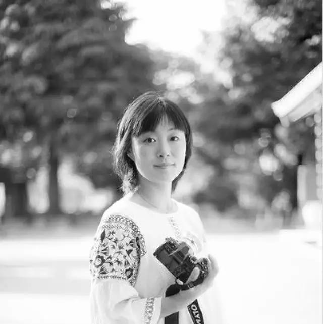 安田菜津纪