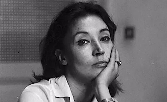 世界著名女记者法拉奇的新闻采访秘诀