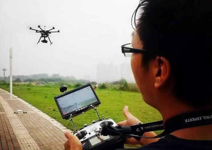 详解15种无人机航拍操控技术