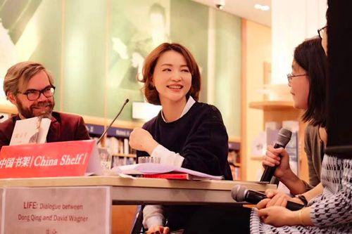 《朗读者》:让世界听见中国好声音