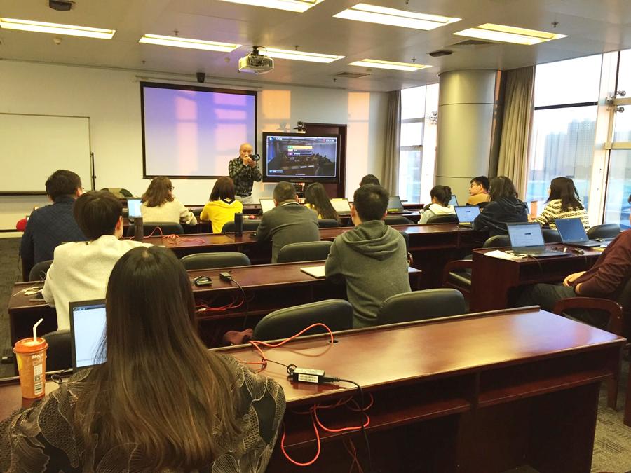中国新闻摄影学会学术委员会副主任许林