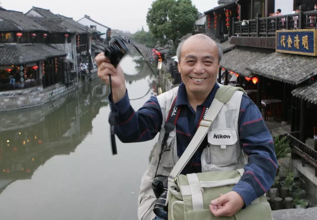 人民日报记者许林