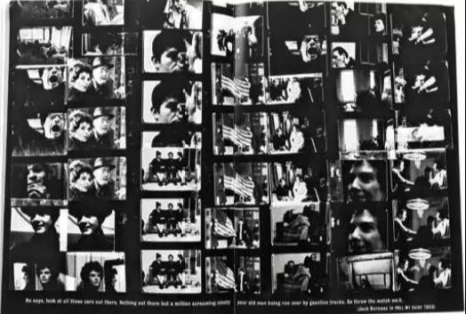 世界电影浪潮中的摄影
