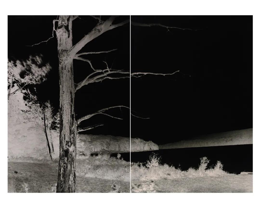 风景摄影的三个概念:山水、风景和景观
