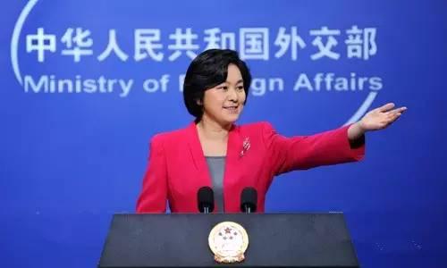 谁能当外交部新闻发言人?