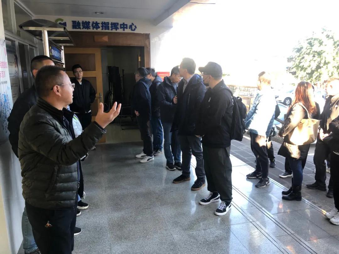 """践""""四力""""访脱贫 优秀新闻工作者见证奋进腾冲"""