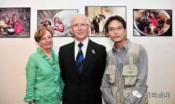 埭头人卢德山成为中国新闻摄影学会新会员