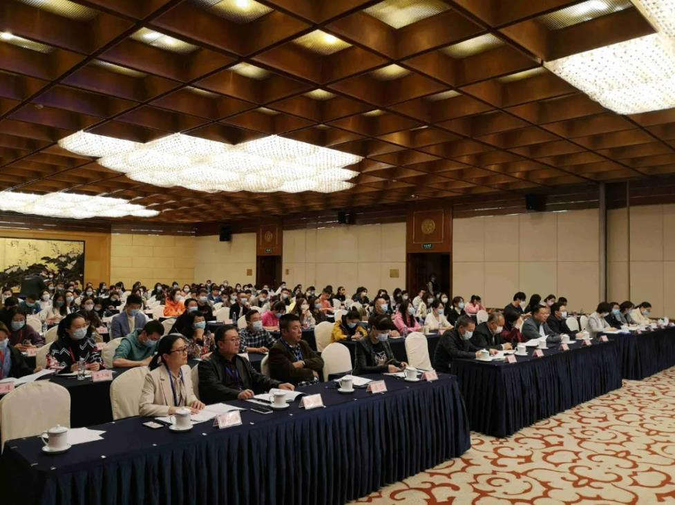 """第八届""""好记者讲好故事""""活动选拔赛在京举行"""