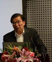 人民日报原国际部主任陈特安