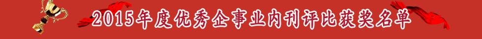 215企事业单位高峰论坛获奖名单