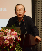 中国企业报协会原会长张思源