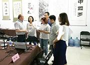 中国新闻培训网新闻编采评实操班