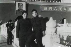 刘国昌 | 与共和国一同成长