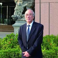 刘国昌:与共和国一同成长