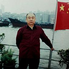 杨玉辰:《军事记者》原编辑、主编和主任编辑