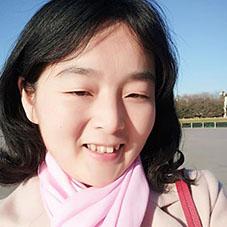 叶晓楠:人民日报海外版记者部副主任