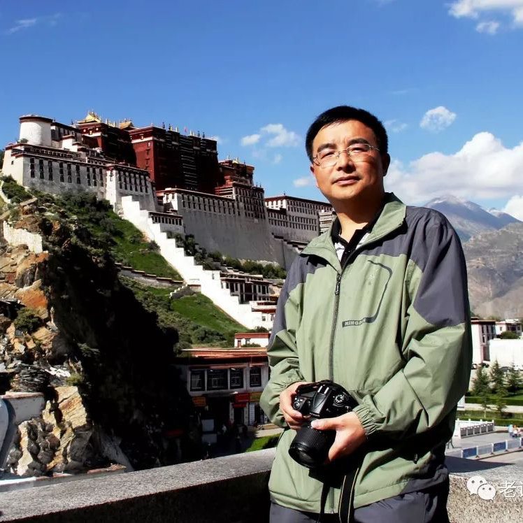 顾玉清:北京的记忆