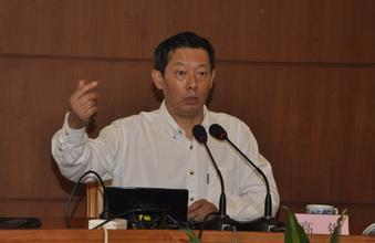 河南省网络评论员培训班日前在京结束