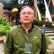 刘鲁燕:人民日报高级记者、人民日报海外版总编室主任