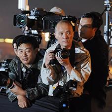 刘卫兵:新华社高级记者