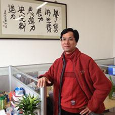 陶建群:《人民论坛》杂志社副总编辑