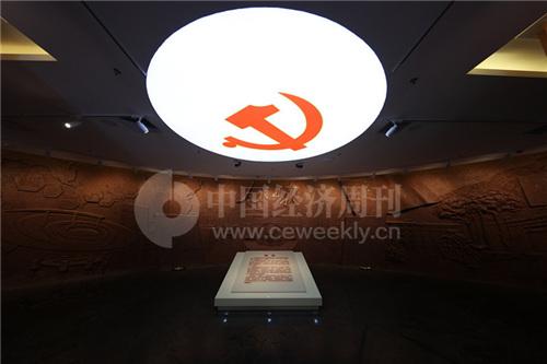 (《中国经济周刊》首席摄影记者