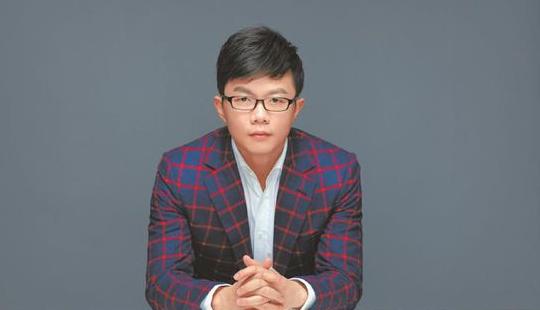 作家榜榜首江南谈写作:创作不能急 IP不是永恒金库