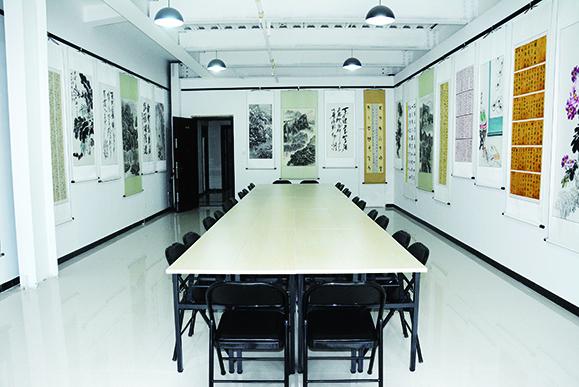 北京三昧艺术馆